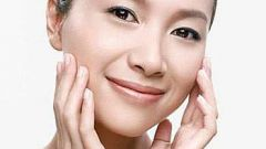 How to get rid of traces of acne on the face