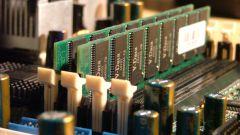 Как поменять оперативную память