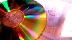 Как дописать диск