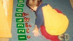 Как научить математике