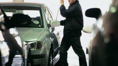 Как защитить от угона авто
