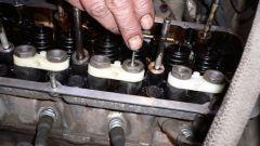 Как проверить клапаны