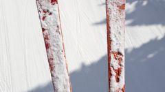 Как подобрать длину лыж