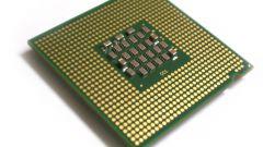 Как определить процессор