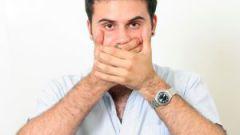 Как избавиться от запаха лука во рту