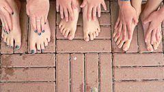 Как избавиться от отёков на ногах