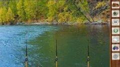 Как выиграть турнир в русской рыбалке