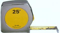 Как измерить высоту потолка