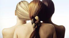 Как подобрать прическу к цвету волос
