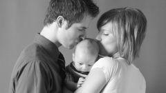 Как оформить новорожденного