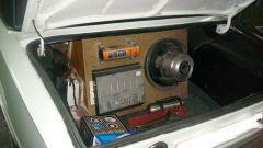 Как подключить конденсатор