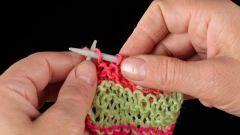 Как вязать носки начинающему