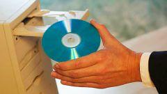 Как записать диск без специальной программы