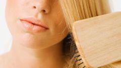 Как выравнивать волосы