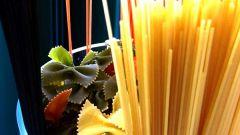 Как отварить макароны