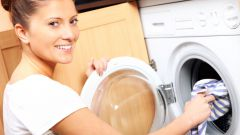 How to change the bearing in a washing machine