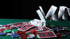 Как играть в покер онлайн