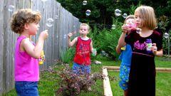 Как организовать детскии праздник