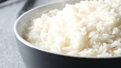 How to boil rice correctly
