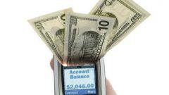 Как подключить кредит доверия