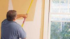 Как подготавливать стены к покраске