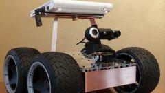 Как построить робота