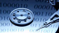 Как разблокировать диск