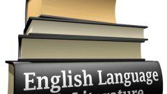 Как начать учить английский