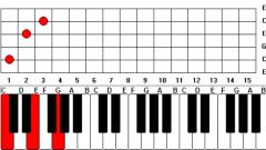 Как научиться подбирать аккорды