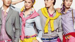 Как одеваться по моде