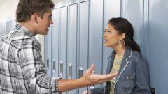 Как перестать ревновать своего парня