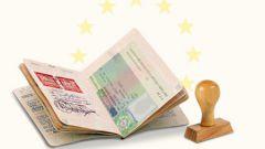Как заполнять анкету на визу в 2018 году