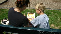 Как научить детей читать по-английски