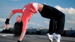 Как научиться самому танцевать брейк-данс