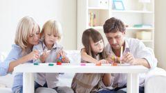 Как научить детей писать красиво
