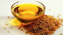 How to drink Flaxseed oil?