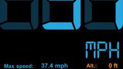 Как вычислить скорость