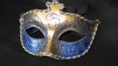 Как изготовить маску