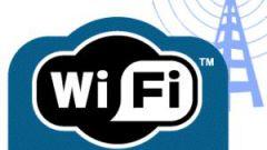 Как сделать wifi антенну