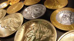 Как найти монету