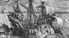Как нарисовать корабль в 2018 году