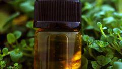 Как сделать эфирные масла