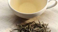 Как заварить желтый чай