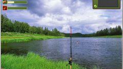 Как играть в русскую рыбалку