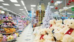 Как открыть свой магазин детских товаров