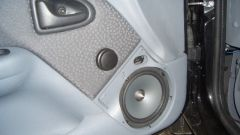 Как установить акустику