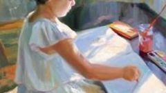 Как научиться рисовать поэтапно