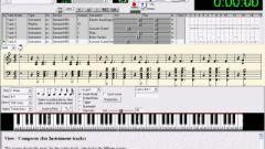 Как создать свою мелодию