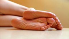 How to cure flat feet