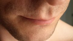 How to grow stubble